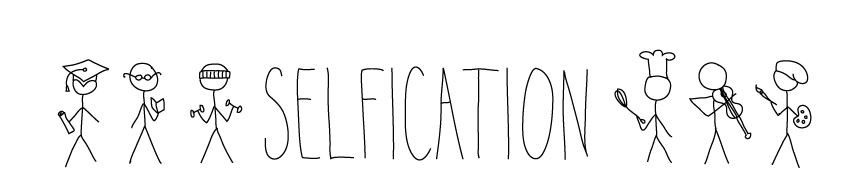 Selfication
